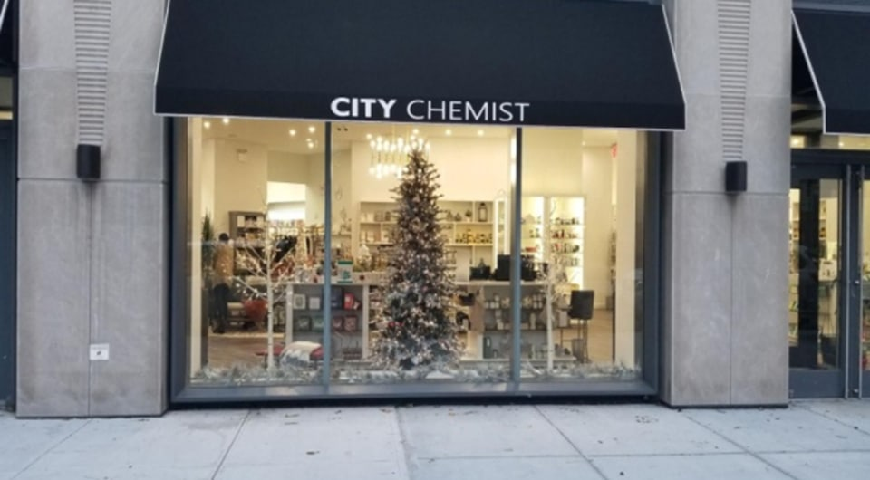 Datascan Featured Pharmacy: City Chemist & White's Apothecary
